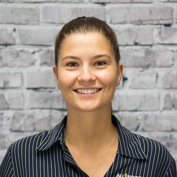 Sami Howell - Allsports Physiotherapy Physiotherapist