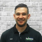Shaun Lynch - Physiotherapist