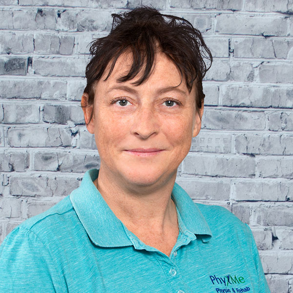 Tania Moore - Remedial Massage Therapist