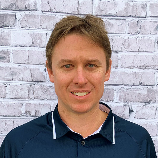 Adam Daniels - Allsports Physiotherapy Physiotherapist
