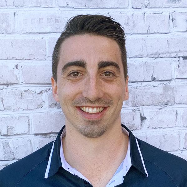 Anthony Rofe - Allsports Physiotherapy Physiotherapist