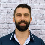 Cavan Yammin - Physiotherapist