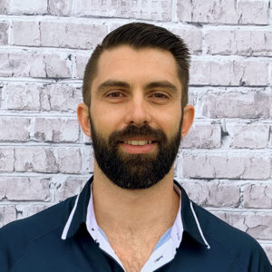 Gold Coast Physiotherapist Cavan
