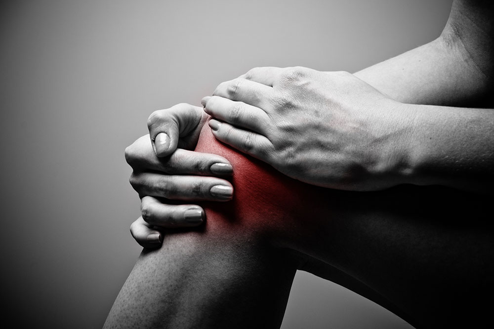 Knee Pain - Allsports Physiotherapy
