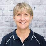 Leanne Caton - Physiotherapist