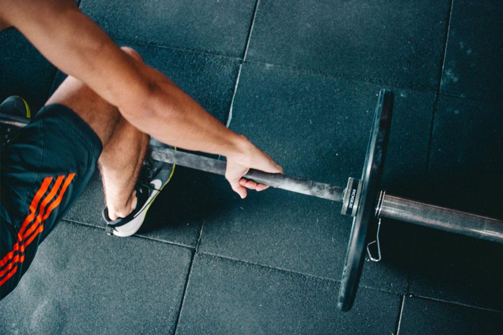 Work Hardening Program - Allsports Physiotherapy