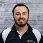 Cody Loopstra - Physiotherapist