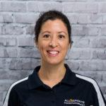 Elizabeth Loos - Massage Therapist