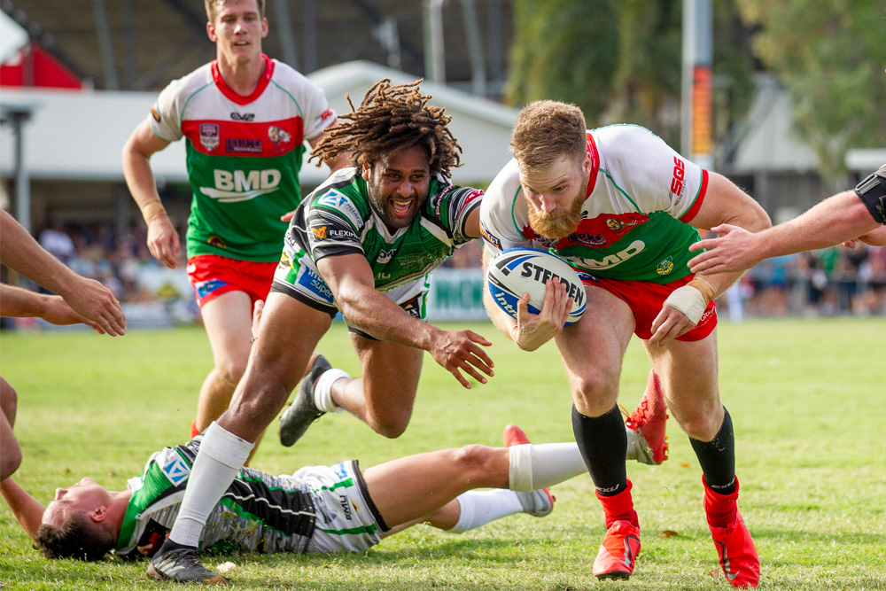Wynnum Seagulls Intrust Cup Scoring
