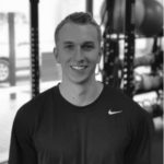 Jarrod - Exercise Physiologist