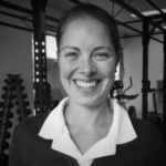 Melissa - Physiotherapist