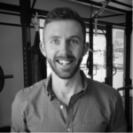 Tim - Physiotherapist