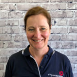 Claire Neumann - Physiotherapist