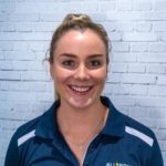 Clare Ryan - Physiotherapist