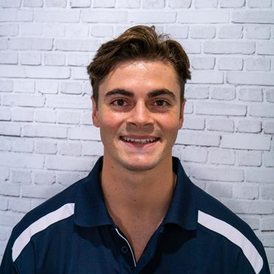 Jacob Sanderson - Allsports Physiotherapy Physiotherapist