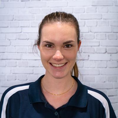 Sarah Hambleton - Allsports Physiotherapy Physiotherapist