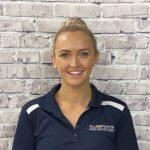 Jasmine Roulstone - Physiotherapist