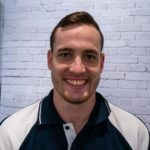 Campbell Owbridge - Physiotherapist