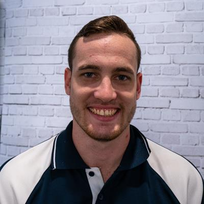 Campbell Owbridge - Allsports Physiotherapy Physiotherapist