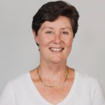 Cathie Dossetor - Physiotherapist