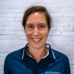 Kristin Knill - Physiotherapist
