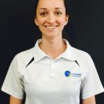 Sarah Pedersen - Physiotherapist