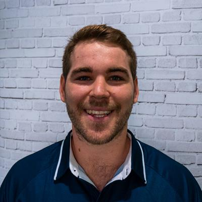 Archibald Glassock - Allsports Physiotherapy Physiotherapist