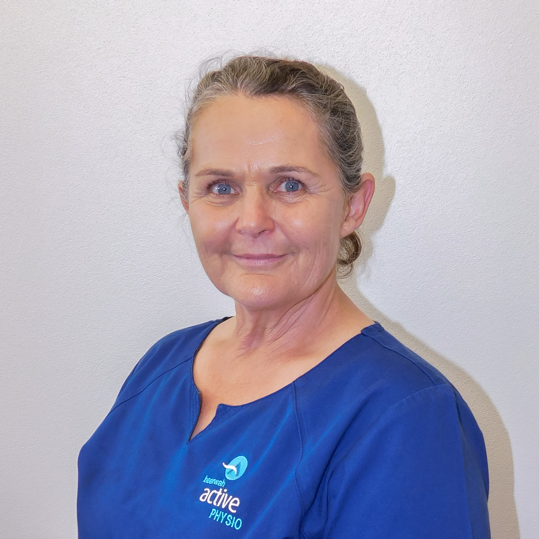 Deborah May - Beerwah Active Physio