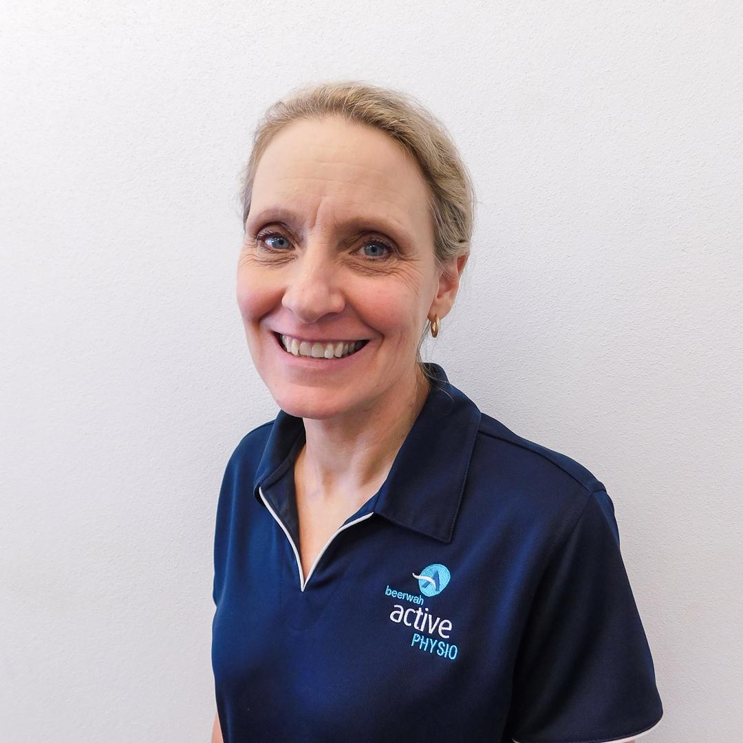 Gillian Cohen - Beerwah Active Physio
