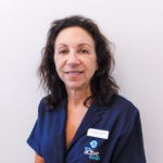 Christine Bond - Physiotherapist