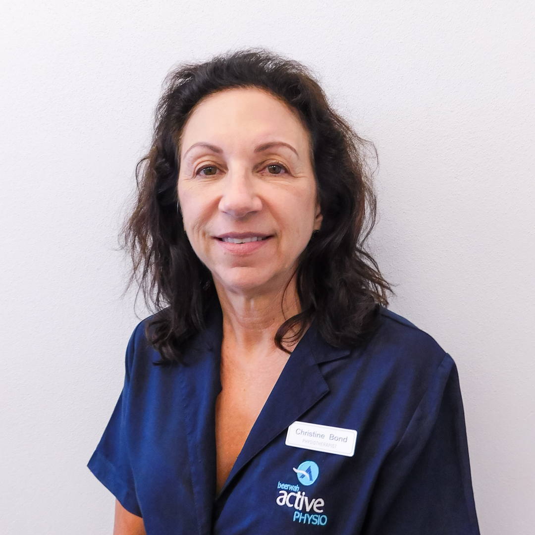 Christine Bond - Beerwah Active Physio