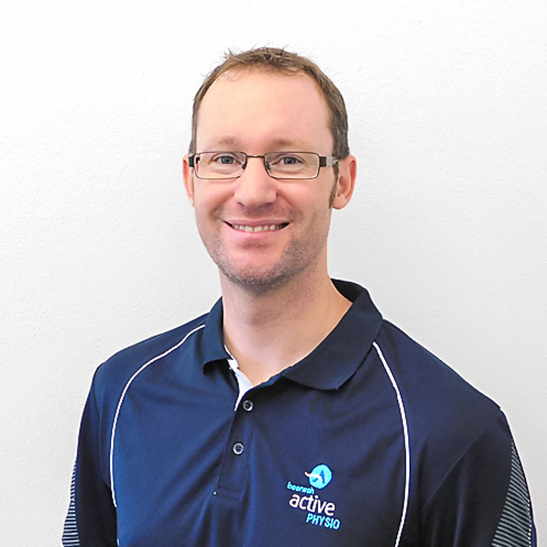 Brett Winks - Beerwah Active Physio