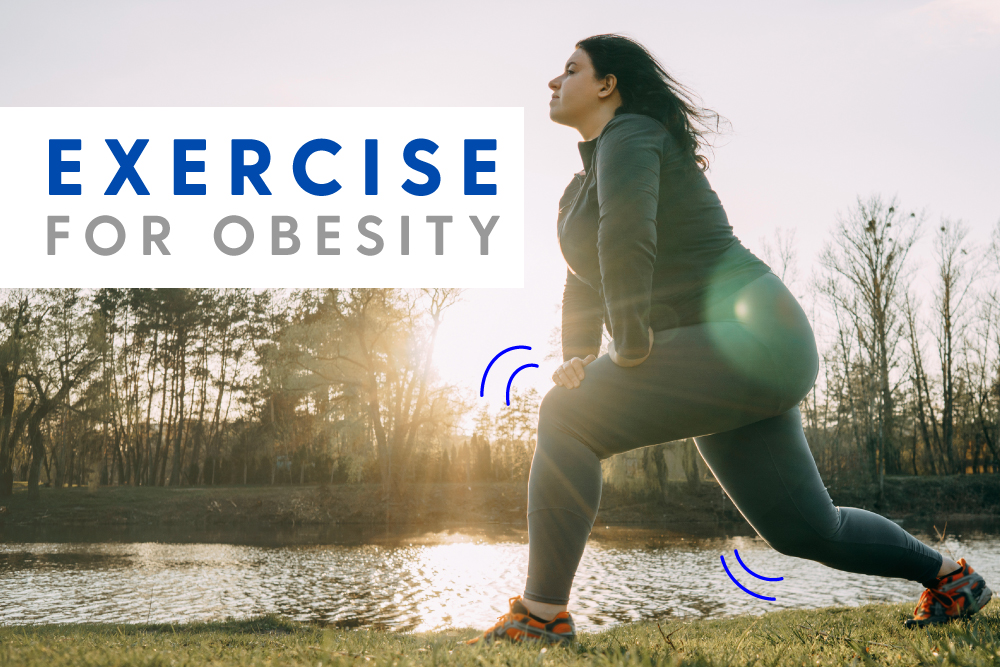 Exercise for Obesity - Allsports Physiotherapy