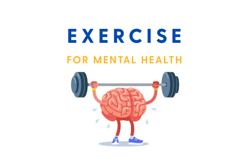 Exercise & mental health - Allsports Physiotherapy