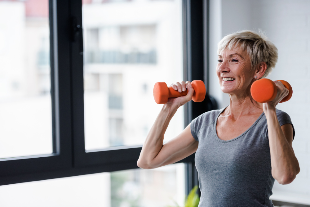 Exercise & osteoporosis - Allsports Physiotherapy