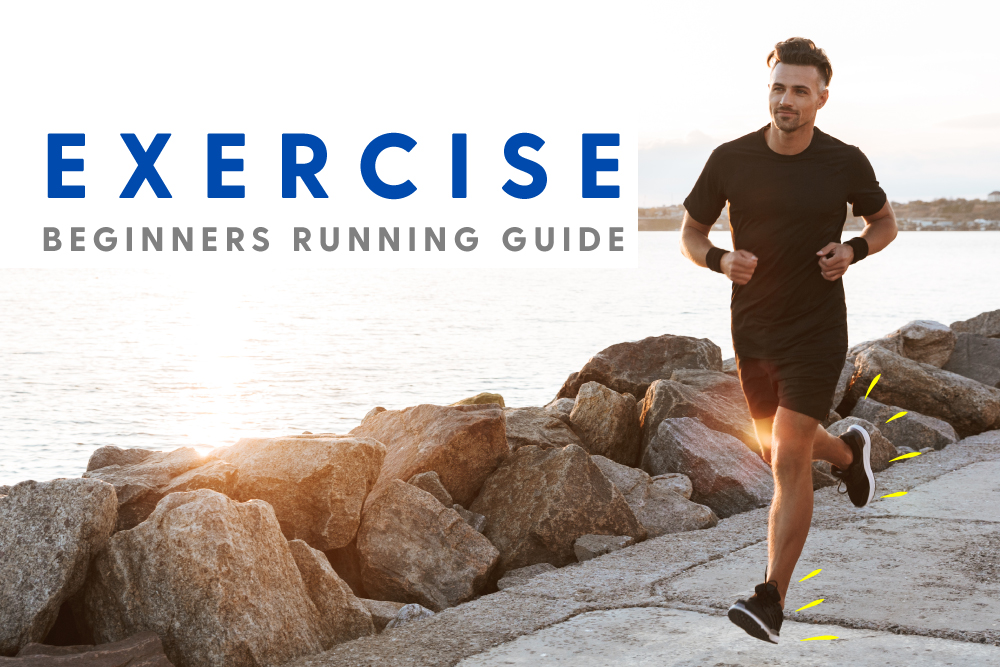 Beginner's running guide - Allsports Physiotherapy
