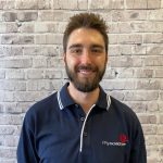 Clayton Hoffmann - Physiotherapist
