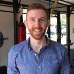 Tim Effeney - Physiotherapist