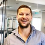 Adam Shaw - Managing Partner & Titled Musculoskeletal Physiotherapist