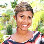 Anushka Kimmerly - Paediatric Physiotherapist