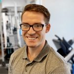 Chris Pearson - Exercise Physiologist