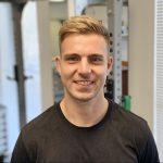 Fraser Morrison - Remedial Massage Therapist