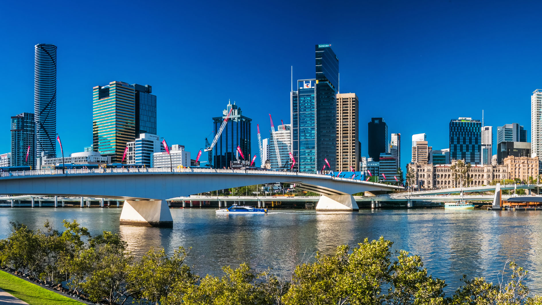 Brisbane locations - Allsports Physiotherapy