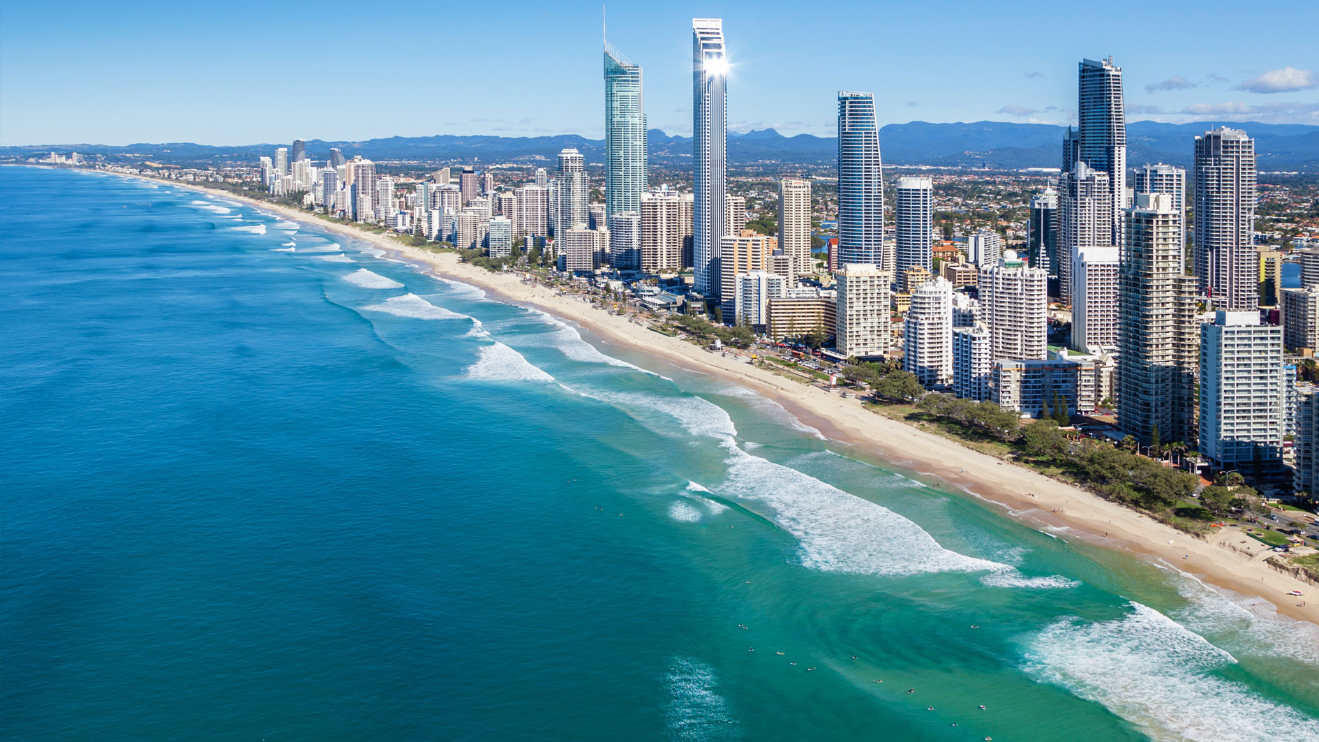 Gold Coast locations - Allsports Physiotherapy