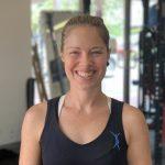 Melissa Pearce - Physiotherapist