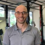 Yanek Pearce - Physiotherapist