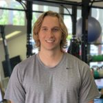 Jarrod Macdonald - Exercise Physiologist