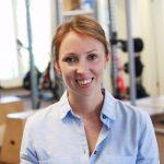 Jess Norton - Senior Physiotherapist