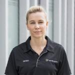 Justine Warren - Physiotherapist