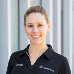Tegan Humphries - Physiotherapist & Clinical Pilates Instructor